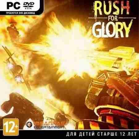 Descargar Rush For Glory [English][FASiSO] por Torrent